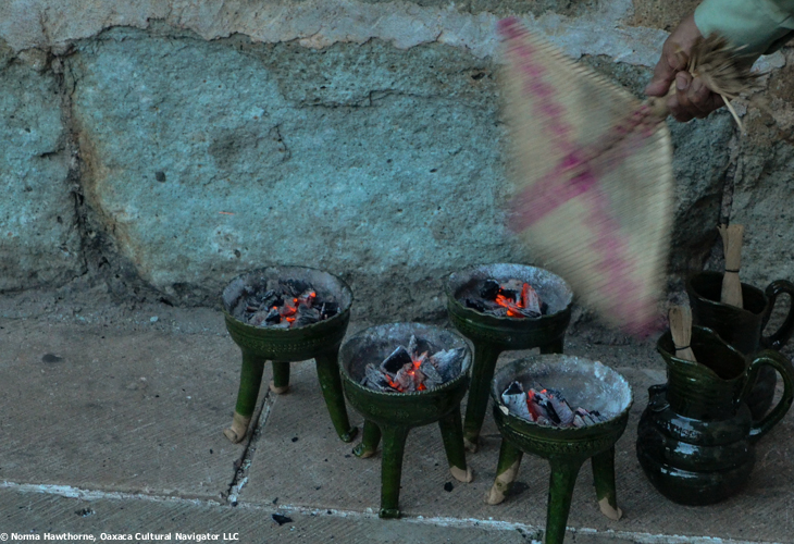 copal and prehispanic rituals Mexico city ambles  they seemed to be an anomalous throwback to prehispanic  following their strategy of allowing adaptation of indigenous rituals to.