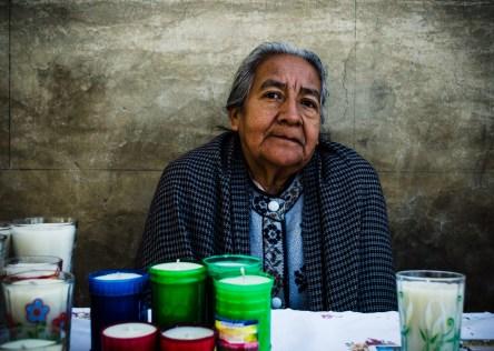 Luvia Lazo Gutierrez Portraits