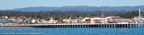 Santa Cruz Pier & Amusement Park