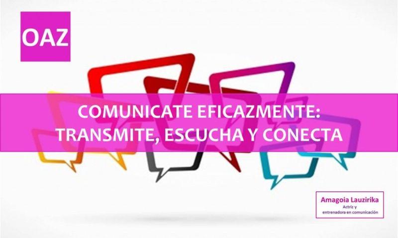 aprender a comunicar
