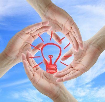 innovacion a traves de la cooperacion