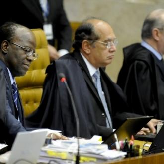 Se STF aceitar recurso, julgamento do mensalão pode voltar em plena eleição