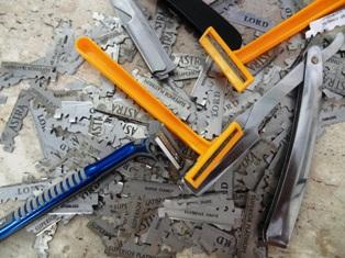 www.obarbeiro.com.br lamina descartavel 2