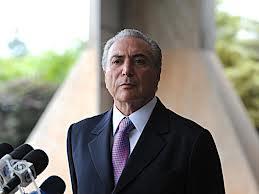 """Temer critica criação de novos partidos: """"não é útil para o País"""""""