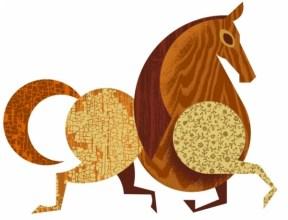Orange-Horse-e1383494874357