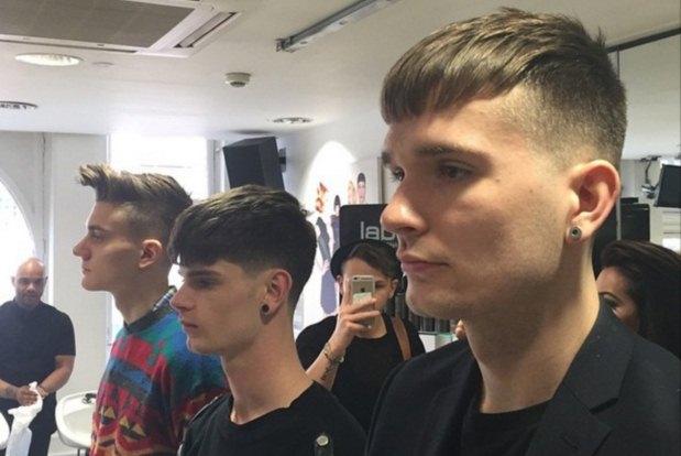 O corte chamado de LDN surgiu na Inglaterra e tem tudo para se tornar moda entre os homens brasileiros