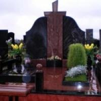 Купить-памятник-из-гранита-д008
