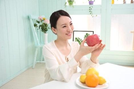 りんご効果効能4