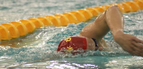 Women's Swimming and Diving Takes Second at Fredonia Invitational