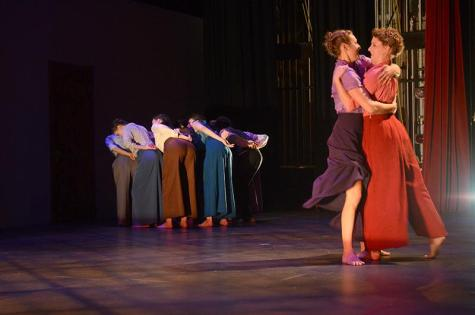 ODC to Highlight Feminist Themes in Only Way