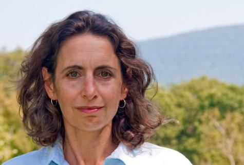 Off the Cuff: Elizabeth Kolbert, Journalist, Author, Activist
