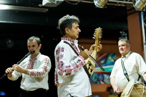 Feature Photo: Bulgarika