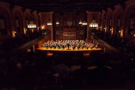 Oberlin Orchestra Delves into Russian History