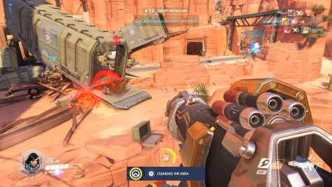 Overwatch Quenches Summer's Game Drought