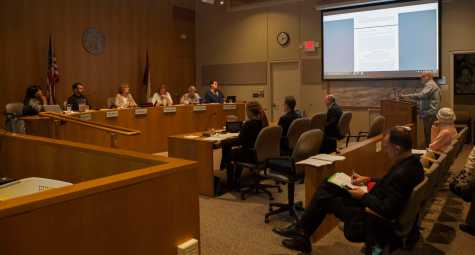 City Council Approves New Member Manual