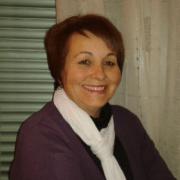 Rafaela Nieto Ureña