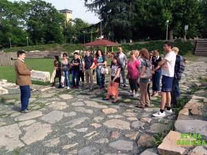 free stara zagora tour picture 2