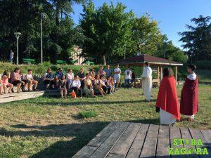 Roman clothing tour free stara zagora tour 2