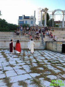 Roman clothing tour free stara zagora tour 6