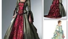 Le vert sur la photo sera bordeau et le rouge dans le tissus de contraste