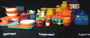 mlm tupperware