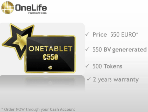 actualites-onecoin-tablette