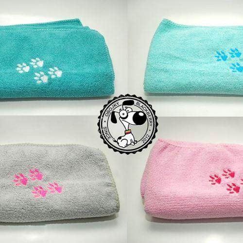 Ručníky a mikroručníky | Towels & Micro towels