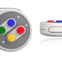 New Nintendo Style Controllers Now Available From 8BITDO