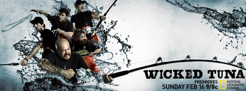 'Wicked Tuna' Spin-Off To Feature Outer Banks Fishing Industry [NC Film]