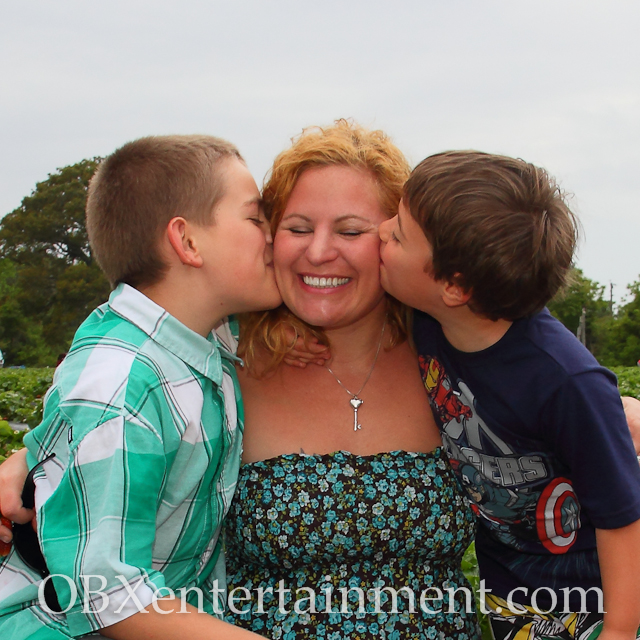 Celebrate Mother's Day 2015 on the Outer Banks
