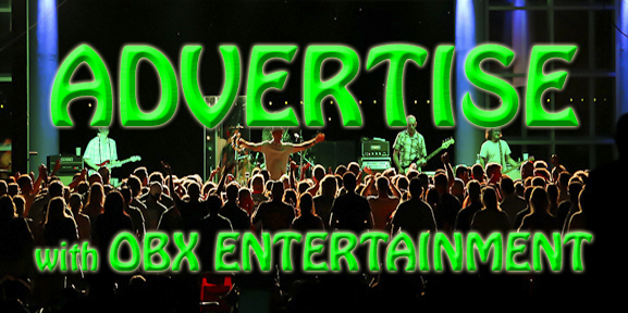 Advertise With OBX Entertainment