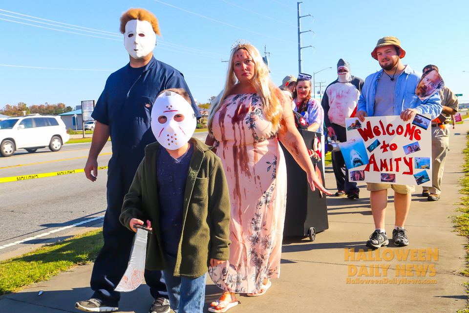 2017 Outer Banks Halloween Parade and Film Festival Announced