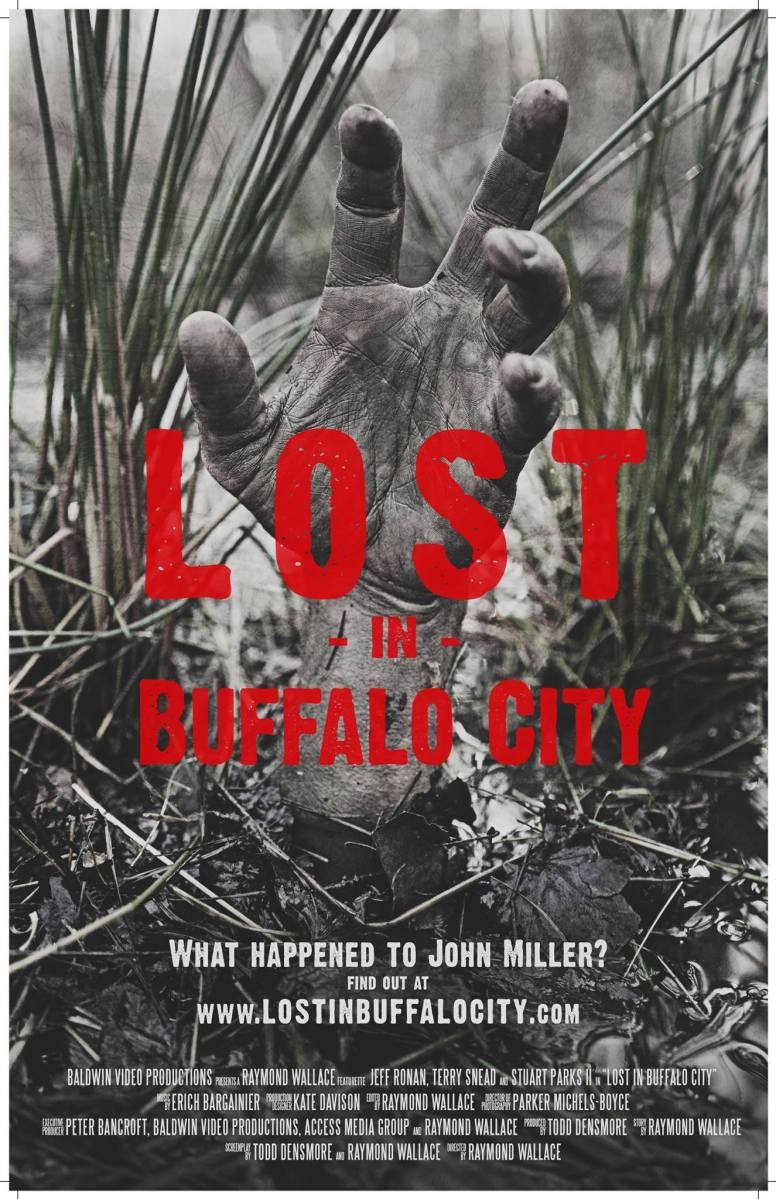 Horror Short 'Lost In Buffalo City' Filmed On Outer Banks