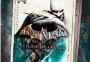 Warner confirma lançamento de Batman: Return to Arkham