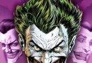 DC revela que existem três Coringas