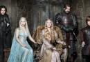 Atores de Game of Thrones renegociam salários para as próximas temporadas