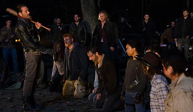Produtor diz que The Walking Dead retornará bem diferente