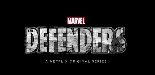 Os Defensores   Marvel divulga teaser da série