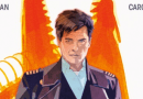 Torchwood   Nova série em quadrinhos será lançada na SDCC 2016