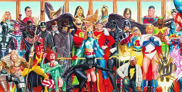 Legends of Tomorrow   Sociedade da Justiça é confirmada na série