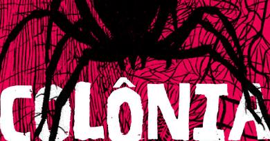 Review | A Colônia – Ezekiel Boone