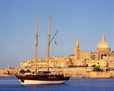 More flights to Malta