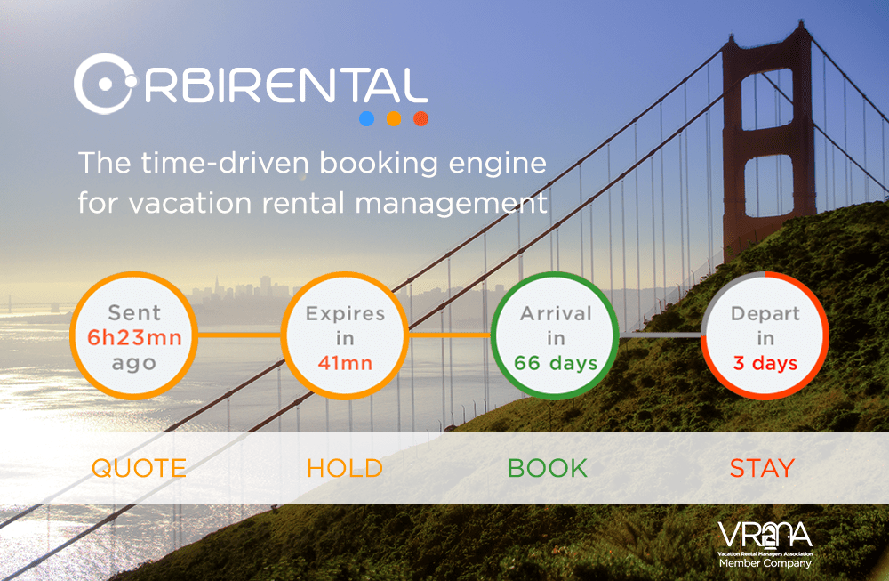 Vacation Rentals Booking Engine App partners up with Comparison Site