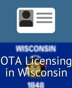 OTA Licensing in Wisconsin