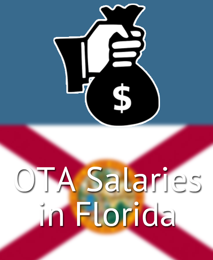 occupational therapy assistant salary in florida (fl), Human Body
