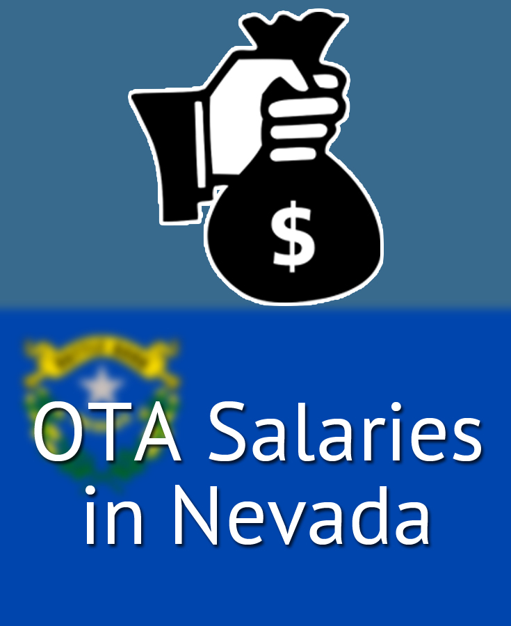 occupational therapy assistant salary in nevada (nv), Human body