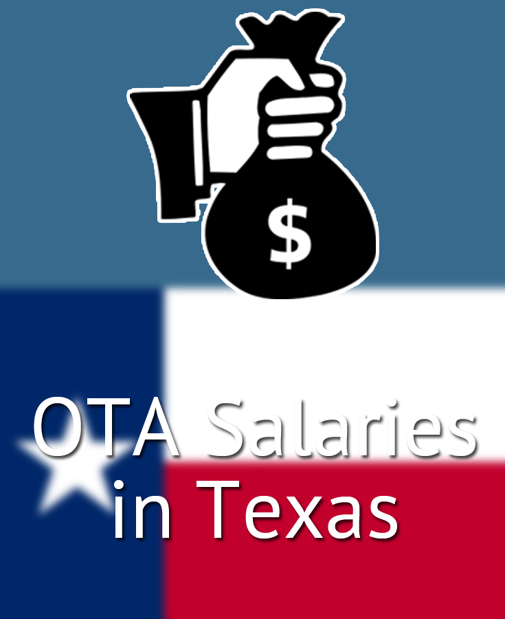 Occupational Therapy Assistant Salary In Texas TX