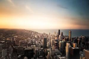 Top 10 COTA city - Chicago OTA Salary