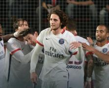 Video: Rennes vs PSG