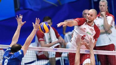 Włoskie media po meczu Polska - Serbia - Siatkówka